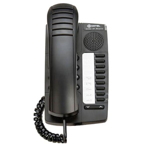 Mitel 5302 IP Telephone with 2-Lines (50005421) (Refurbished)