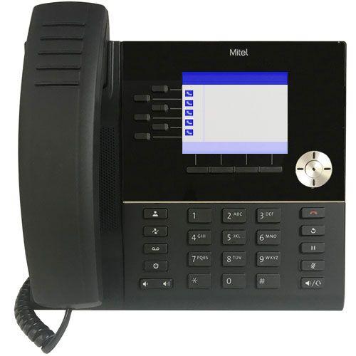 Mitel MiVoice 6920 IP Phone (50006767) (New)