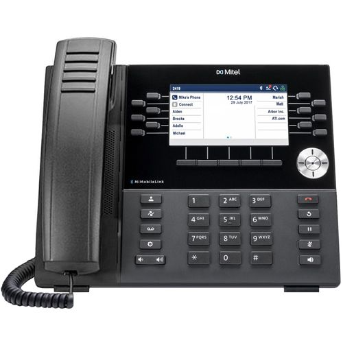 Mitel MiVoice 6930 IP Phone (50006769) (New)