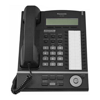 panasonic kx t7630 digital telephone 24 buttons speakerphone 3 rh americantelebrokers com User Guide Template Clip Art User Guide