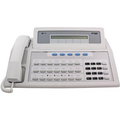 mitel 9104 060 102 sx50 console white refurbished america s rh americantelebrokers com Mitel 5320 Quick Reference Guide mitel sx 50 manual online