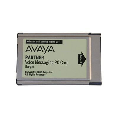 Avaya Partner 2x16 Large VoiceMail Card
