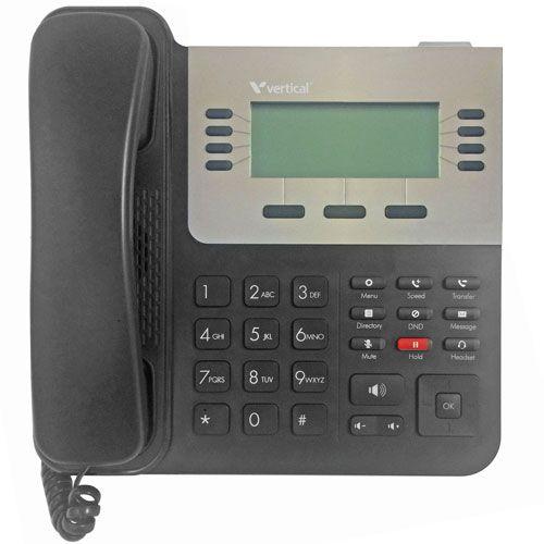 vertical edge vip 9030 00 24 button ip phone vip 9030 00 new