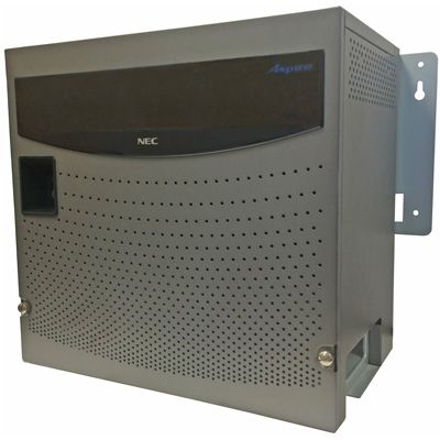 "NEC Aspire ""M"" 8 Slot KSU with Power Supply (0890000) (Refurbished)"