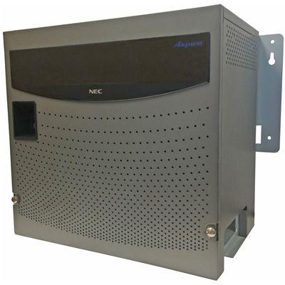 "NEC Aspire ""M"" 8 Slot KSU with Power Supply (0890000) (Refurbished)"