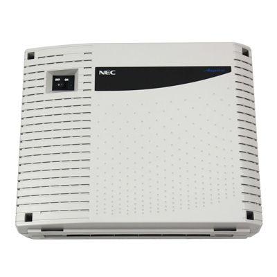 "NEC Aspire ""S"" 8-Slot KSU with Power Supply (0x8x2) (0890005) (Refurbished)"