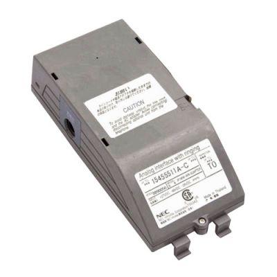 NEC Analog Interface Adapter with Ringing (0890056) (Refurbished)