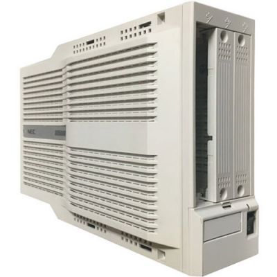 NEC UX5000 3-Slot Main KSU (IP3NA-3KSU-B1)