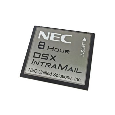 NEC DSX IntraMail 4-Port x 8-Hour (1091011) (Refurbished)