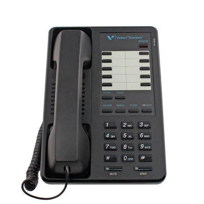 Vertical/Vodavi 2802-00 Telephone, 1-Line, Speakerphone (2802-00) (New)