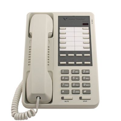 Vertical/Vodavi 2803-00 Telephone, 2-Line, Speakerphone (2803-00) (New)