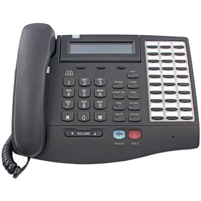 Vodavi XTS 30-Button Executive Telephone w/Display (3015-71) (Refurbished)