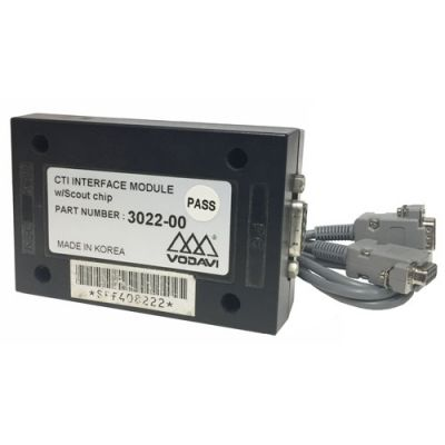 Vodavi CTI Interface Module with Scout Chip (3022-00)