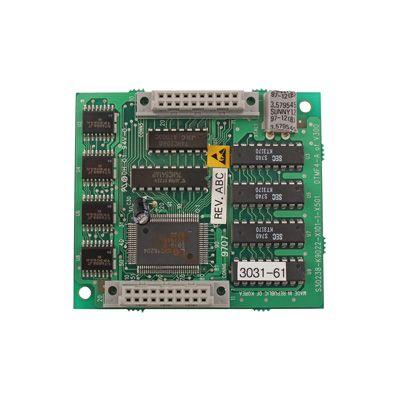 Vodavi 4-DTMFA Receiver Circuits Card (3031-61) (Refurbished)
