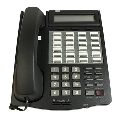 Vodavi Starplus STS/STSe 24-Button Digital Telephone with Display (3515-71) (Refurbished)