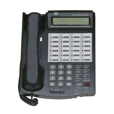 Vodavi Starplus STS/STSe 24-Button Digital Telephone w/Backlit Display (3516-71) (Refurbished)
