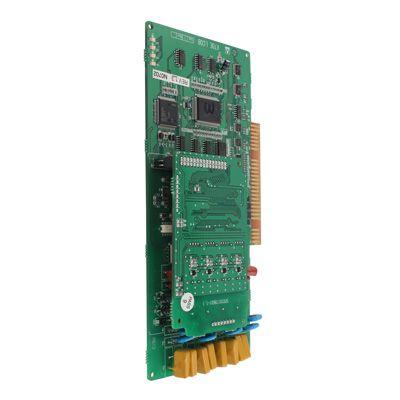Vodavi STS/STSe 4-Port Loop Start Card w/CID (LCOB) (3531-03) (Refurbished)