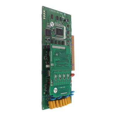 Vodavi STS/STSe 4-Port Loop Start CO Card w/Caller ID (LCOB) (3531-06)