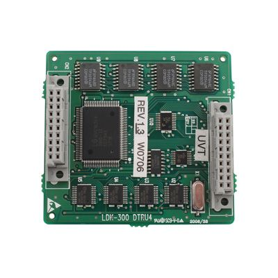 Vodavi Starplus STSe DTMF Tone Detection Units (DTRU4) (3531-60) (Refurbished)