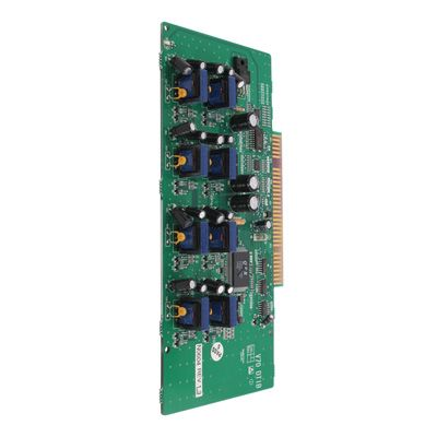 Vodavi STS/STSe 8-Port Digital Interface Board (DTIB) (3532-00) (Refurbished)