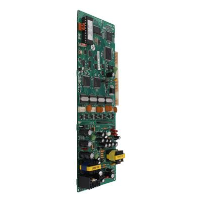 Vodavi STS/STSe 4-Port Single Line Card with Caller ID (3533-03) (SLIBC) (Refurbished)