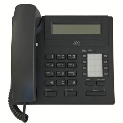 Vertical/Vodavi IP7008D 8-Button IP Phone (3808-71)