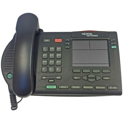 Avaya 3903 Digital Phone with 4-Lines, Display (3903) (Refurbished)