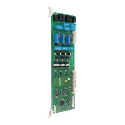 Samsung 3 Circuit Trunk Card (3TRK) (KP70DB3T/XAR) (Refurbished)