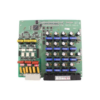 Vertical SBX IP 320 Digital Expansion Card (3x16) (4032-16) (New)