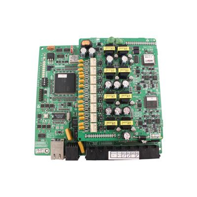 Vertical SBX IP T1/PRI Interface Board (4035-00) (New)