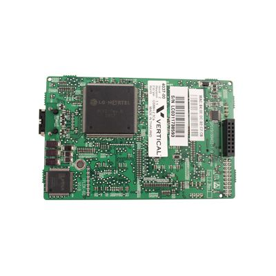 Vertical SBX IP 4-Port VoIP Card (4037-00) (New)