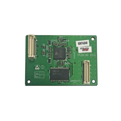 Vertical SBX IP 4-Port VoIP Expansion Board (4037-10)