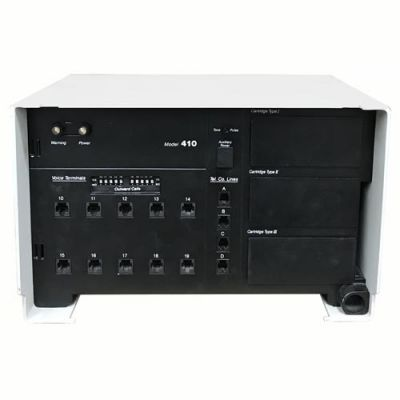 Merlin 410 Control Unit (4x10) (Refurbished)