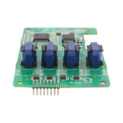 Samsung (4DLM) 4-Circuit Digital Station Module (KPOS71BDLM)