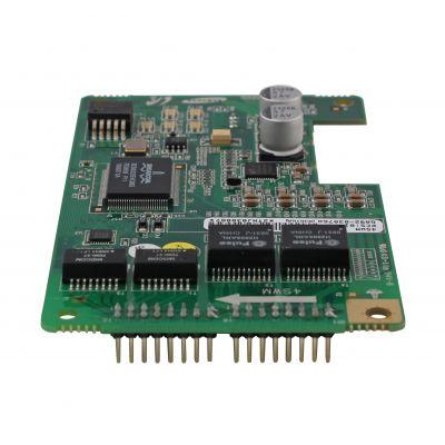 Samsung Data Switch Module w/PoE (4SWM) (KPOS71BSWM/XAR) (New)
