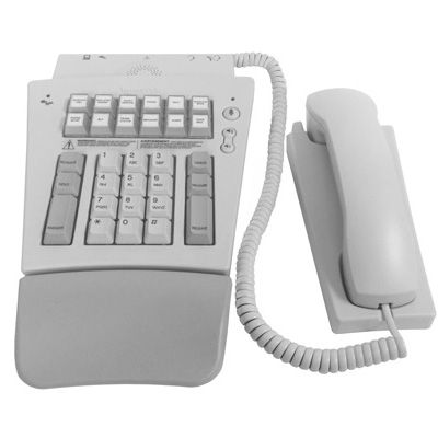 Mitel 5550 IP Console (50001145) (Refurbished)