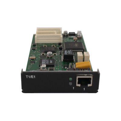 Mitel T1/E1 Combo MMC Module (50004402) (Refurbished)