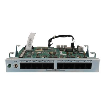 Mitel Analog Main Board II - Version II (50004870) (Refurbished)