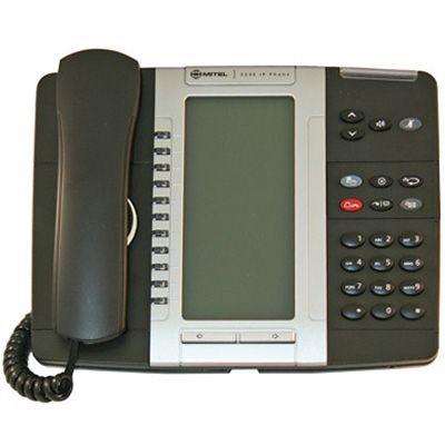 "Mitel 5330 IP Telephone ""Backlit"" (50005804)"