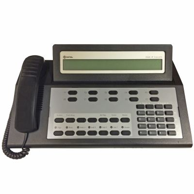 Mitel 5540 IP Console (Dark Grey) (50005811) (Refurbished: $850.00 / New: $1,250.00)