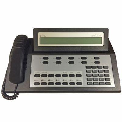 Mitel 5540 IP Console (Dark Grey) (50005811)