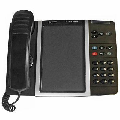Mitel 5360 IP Telephone #50005991 (Refurbished $195.00 / New: $369.00)