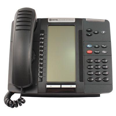 Mitel 5320 IP Telephone #50006191 (Refurbished)