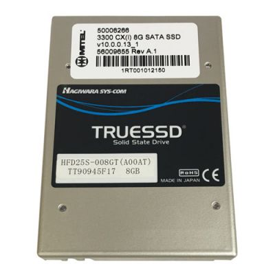 Mitel 3300 CX(i) 8G SATA Hard Drive - SSD (50006266) (Refurbished)