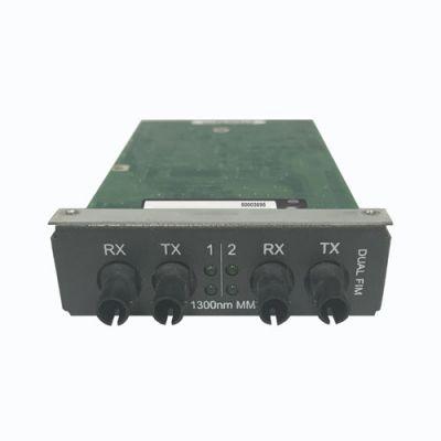 Mitel 3300 Multi-mode Extended Dual FIM (50003695) (Refurbished)