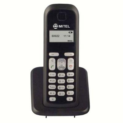 Mitel 5505 Guest Cordless Handset w/Cradle (New) (50006518)