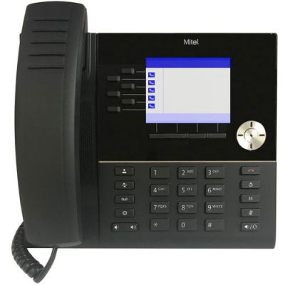 Mitel MiVoice 6920 IP Phone (50006767) (New)