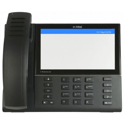 Mitel MiVoice 6940 IP Phone (50006770) (Refurbished: $249.00 / New: $389.00)