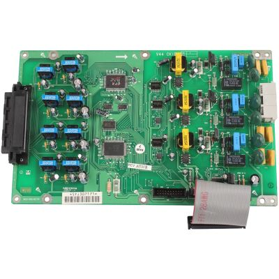 Vodavi 3-CO Line x 8-Circuit Single Line Interface Board (CKIB) (5033-00) (Refurbished)