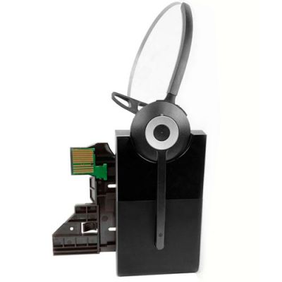 Mitel Integrated DECT Wireless Headset for the MiVoice 6900 IP Phone Series (51305332) (New)